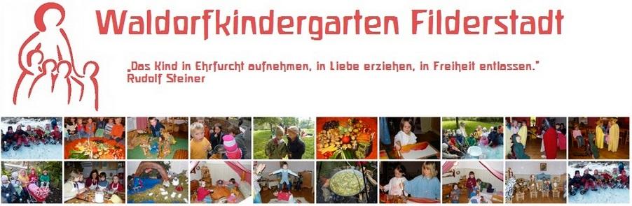 Waldorfkindergarten Filderstadt